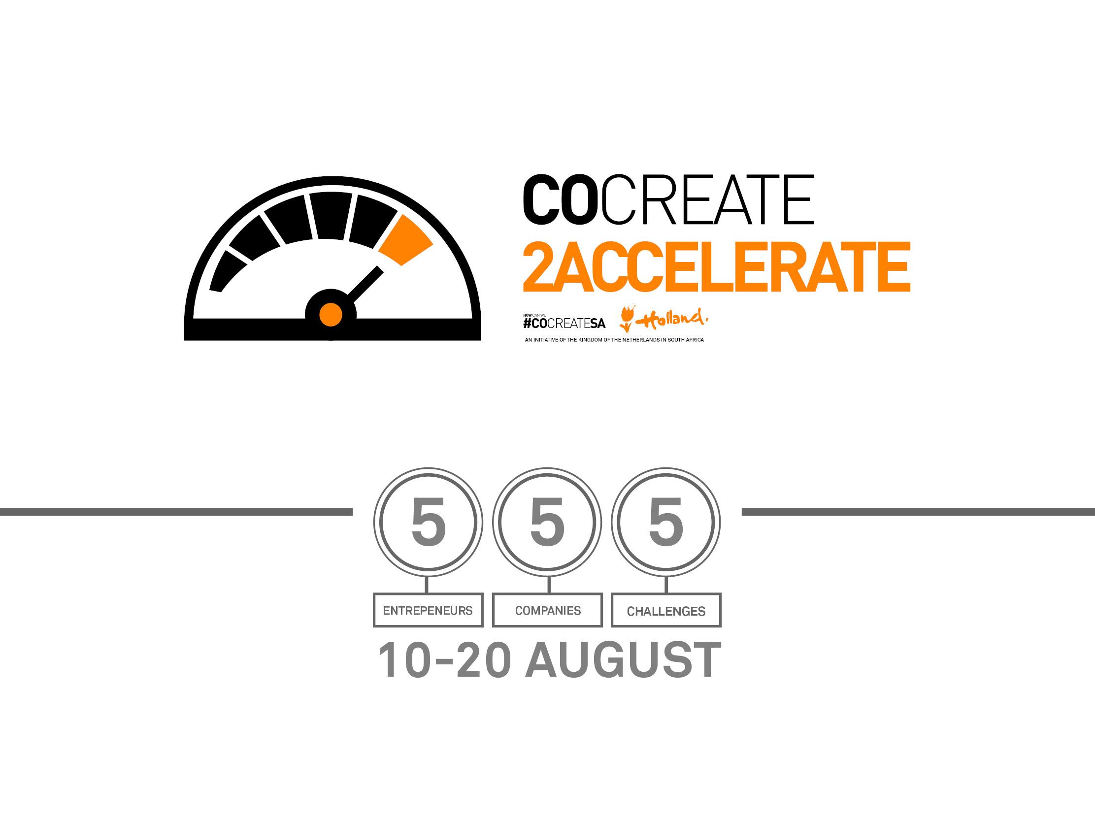 CO-CREATE2ACCELERATE