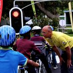 PPA teaching road safety