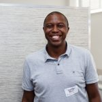 Katlego Maphai  CEO of Yoco